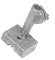 "Product - 1/4"" INSIDE DOUBLE WELT FOOT S83 1/4 FOR SINGER 111G 111W 211G 211U 211W (S83-1/4)"