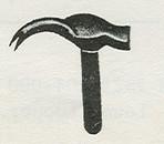 Product - LOOPER (SPREADER LEFT HAND) D9 (10-4009-0-000) FOR REECE 101 (D9)