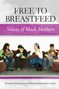 Free to Breastfeed draft cover