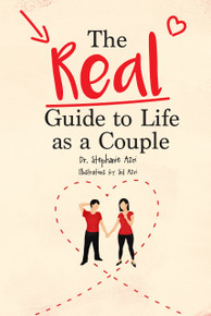 The Real Guide to Life as a Couple by Dr. Stephanie Azri
