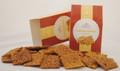 Cheddar Cayenne Crackers