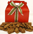 Heavenly Holiday Cookie Tote
