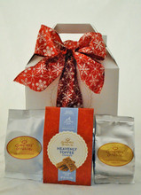 Sweet and Savory Gift Tote Box