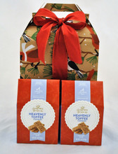 Cardinal Heavenly Gift Tote