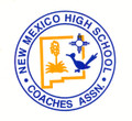 2013 NMHSCA All Star Football: 6-Man/1A