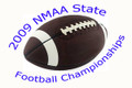 2009 NMAA State Football Championship: 6-Man Lake Arthur vs Hondo