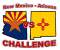 NM/AZ Basketball Challenge: Girls- Portales vs Monument Valley