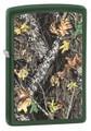 """Zippo """"Mossy Oak"""" Lighter"""