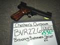 Browning Buckmark Target .22