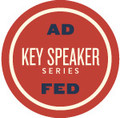 Ad Fed Key Speaker Series/Jeff Graham - Members