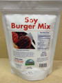Soy Burger Mix (Just Add Water)