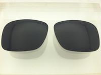 Custom Oakley Holbrook Black Non-Polarized Lenses