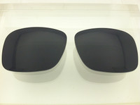 Kubrik - Black Lens - non polarized (lenses are sold in pairs)