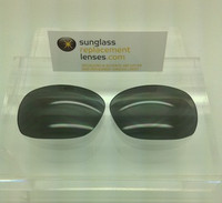 CH6023 - Black Lens - Polarized (lenses are sold in pairs)