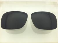 Custom Oakley Holbrook Black Polarized Lenses