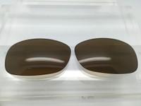Custom Made Arnette Hold Up 4139  Brown Non-Polarized Lens Pair