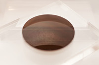 Jupiter Squared - Brown Lens - non polarized (lenses are sold in pairs)