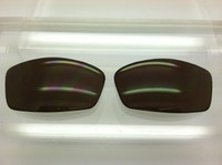 Custom Arnette Rage 4025  Brown Non-Polarized Lenses (lenses are sold in pairs