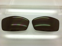 Custom Arnette Rage 4025 Brown Polarized Lenses (lenses are sold in pairs)
