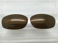 Custom Rayban RB 4115 Brown Polarized Lenses