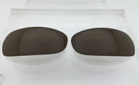 Slide 4007 - Brown Lens - non polarized (lenses are sold in pairs)
