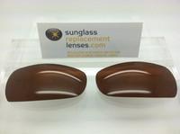 Arnette Slide 4007 Custom Brown Polarized Lenses