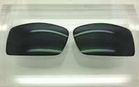 Electric Hi Fi - Black Lens - Polarized (lenses are sold in pairs)