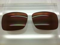 Custom VZ Elmore Brown Polarized Lenses (lenses are sold in pairs)
