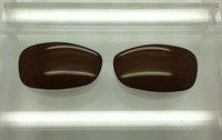 Arnette Stance AN 4020 Custom Brown Non-Polarized Lenses (lenses are sold in pairs)