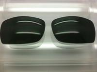 Custom Oakley Script  Black Polarized Lenses