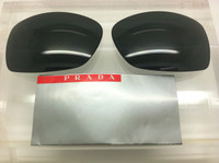 Authentic Prada Sport SPS 54i Grey Polarized Lens Pair
