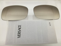 Authentic VE 4041 Brown Gradient Lenses