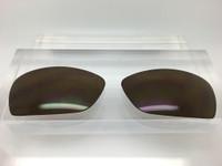 Custom Arnette Stick Up 4147 Brown Lens Non-Polarized Lenses