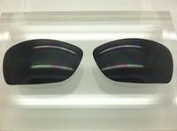 Arnette Stick Up 4147 Custom Black Lens Polarized Lenses (lenses are sold in pairs)