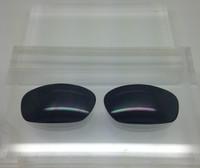 Costa Del Mar - Man O War - aftermarket custom lens - Black/grey Lens - Polarized wtih backside AR Coating (lenses are sold in pairs)