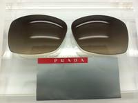 Prada Sport Authentic SPS 54i Brown Gradient Lens Pair