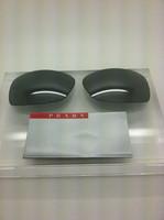 Prada Sport Authentic SPS 54i Grey w/ Silver Mirror Lens Pair