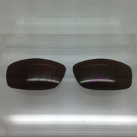 Custom SPY Curtis Brown Non-Polarized Lenses (lenses are sold in pairs)