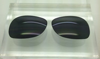 Custom Rayban RB 3267 Size 69 Custom Black Non-Polarized Lenses (lenses are sold in pairs)