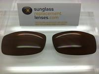 Arnette Scheme 4075 - Brown Lens - non polarized (lenses are sold in pairs)