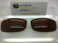 Arnette Scheme 4075 - Brown Lens - non polarized (lenses are sold in pairs)