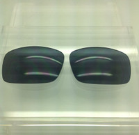 Custom Prada SPR 54i Black Non-Polarized Lenses (lenses are sold in pairs)