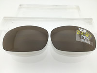 Authentic VZ Papa G Brown Non-Polar Lens Pair
