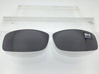 Authentic SPY Cooper Grey Non-Polarized Lens Pair