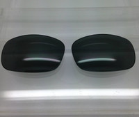 Maui Jim Atoll 220 Aftermarket Custom  Black/Grey Polarized Lenses  (lenses are sold in pairs)