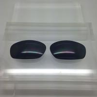 Maui Jim Dorado 259 Custom - Black/Grey Lens - Polarized (lenses are sold in pairs)