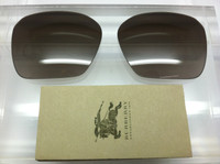 Authentic Burberry BE 4082 Brown Gradient Lenses