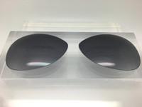 Custom Rayabn RB 3293 SIZE 63 Grey Gradient Non-Polarized Lens Pair