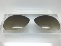 Custom Rayban RB 3293 SIZE 63 Brown Gradient Non-Polarized Lens Pair