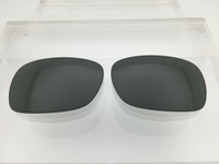 Authentic Persol PO 3048 Green Glass Lenses Size 55